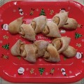 クリスマス企画第4弾「ベーコンエピ」