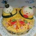 ひな祭り企画①「ちらし寿司」