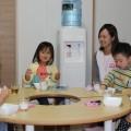 ウォーターサーバーでスープやおやつ作り【愛知県名古屋市千種区】
