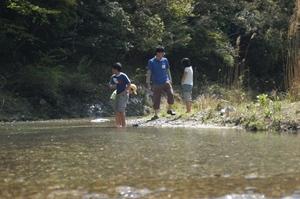 川で遊んだり.JPG